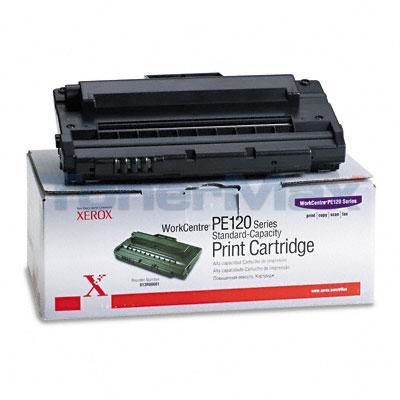 XEROX WC PE120/ P120I PRINT CARTRIDGE 3.5K